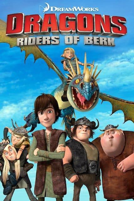 Image result for DreamWorks Dragons
